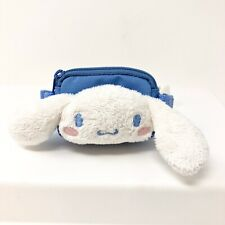 SANRIO Cinnamoroll Small Jogger Wrist Coin Pouch Bag Wallet 2003