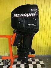 2005  MERCURY OPTIMAX 225 OUTBOARD / 1 YR WARRANTY/TRADE ins ACCEPTED