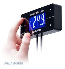 Aqua Medic T Controller Twin Heater and Cooler Controller UK SPEC!!