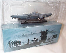 Atlas editions submarines ww11 1-350 scale U47 1939 New in Box