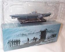 Atlas Editions sous-marins ww11 échelle 1-350 U47 1939 NEW IN BOX