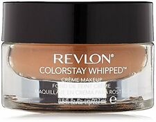 Revlon Colorstay Whipped Crème Makeup Foundation CARAMEL New.