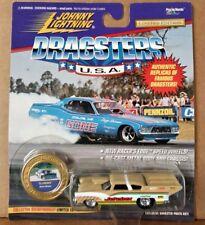 💥 🔥Vintage Johnny Lightning Dragsters U.S.A. '55 Jukebox. Series 1. 1995 vthf
