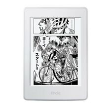 """NEW Kindle Paperwhite 32GB White """"Manga Model"""" with special offer from Japan"""