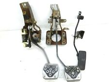 86.5-92 Toyota Supra Clutch Pedal Brake Manual Assembly Transmission MT mk3 SWAP