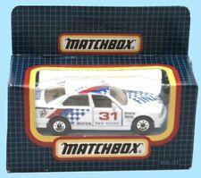 MATCHBOX: MB31H BMW 5 SERIES - 'BMW RACING' - BOX N - NEW