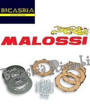 6911 DISQUES D'EMBRAYAGE MALOSSI AM3 A AM6 FANTIC CABALLERO 50 2T LC