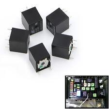 5Pcs SRA-5VDC-CL DC5V 20A PCB General Purpose 5 Pins Relay Module