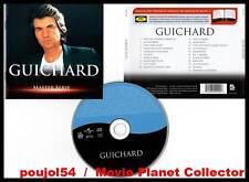 "DANIEL GUICHARD ""Master Série"" (CD) Remasterisé 2003"