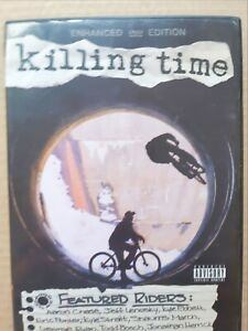 Killing time - Enhanced Edition [ Multi Region DVD ] FREE Next Day Post from NSW