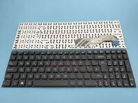 NEW For Asus X541 X541S X541SA X541SC X541U X541UA X541UV UK Keyboard Big Enter
