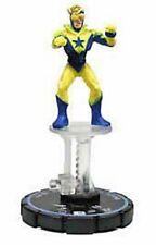Heroclix Hypertime - #060 Booster Gold