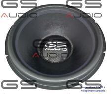 recone kit Gs Audio compatible for Ground Zero GZPW 18 SPL + glue kit