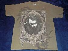 DC Comics Batman The Dark Knight The Joker T-Shirt Adult Large