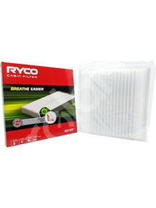 Ryco Cabin Air Particle Filter FOR TOYOTA PRIUS NHW11_ (RCA104P)