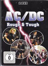 AC/DC – Rough & Tough  2 DVD Boxset   sealed