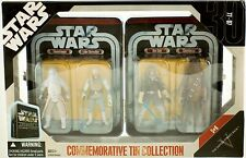 Star Wars Episode V Commemorative Tin Collection Action Figure Set #5 of 6