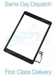 Genuine original iPad Air A1474 A1475 A1476 Touch Screen Digitizer Glass Black