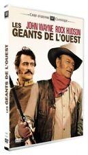 """DVD """"Les Géants de l'Ouest""""    John Wayne  NEUF SOUS BLISTER"""