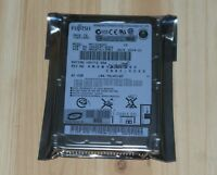 "NEW Fujitsu 40 GB,Internal,4200 RPM,6.35 cm (2.5"") MHT2040AT Hard Drive"