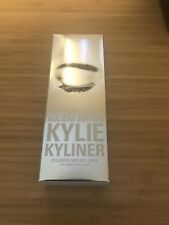 100% Authentic - Kylie Cosmetics 2016 Holiday Edition Snow Kyliner Liner