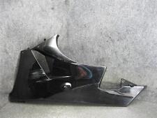09 Kawasaki Ninja ZX6R Left Lower Fairing L4A