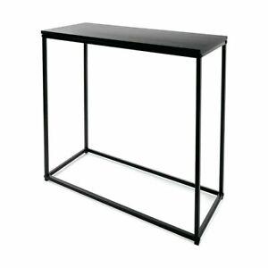 Latest Hallway Table Hall Display Entry Side Storage Drawers Furniture Desk M1..