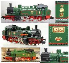 ARNOLD 2286 VINTAGE locomotive dans VAPEUR vapeur Réservoir SITE class T12 KPEV
