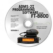 ADMS-2I Software e cavo USB-29B per Yaesu FT-8800