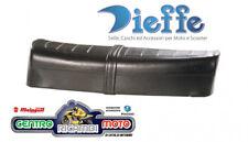 Sella Lunga Sellone Nero Dieffe Piaggio Vespa PK 50 / 125, PK S, PK XL P0070