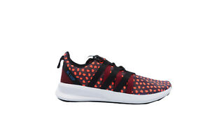 [Q16405] Adidas SL Loop CT Mens Running Burgundy/Black-Orange