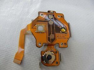For Panasonic Camcorder HX-WA20 Assy Buttons Multi Jog Board FPC-7 94V-0