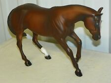 Peter Stone #9811 Performance Horse ALL I CAN BE Special Limited Edition Signed