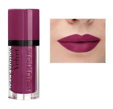 Bourjois Rouge Edition Velvet Lipstick 14 Plum Girl 7.7ml