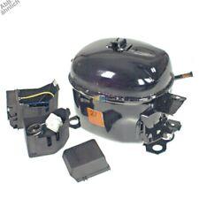 ORIGINAL Kompressor R600A 1/10PS  Kühlschrank Bauknecht Whirlpool 481236038764