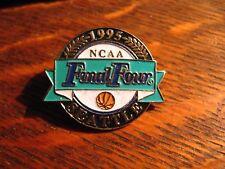 NCAA Basketball Lapel Pin - Vintage 1995 Seattle Washington College Basketball