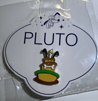 NEW Disney Pluto 90th Anniversary Birthday Cake Pin - Limited Release -FAST SHIP