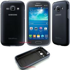 Genuine Samsung CASE Galaxy Ace smart phone back cover skin gel