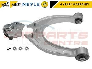FOR BMW 5 SERIES F10 F11 F07 FRONT RIGHT UPPER CONTROL WISHBONE SUSPENSION ARM