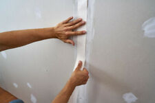 20m Plasterboard Joint Tape Adhesive Fiberglass Mesh Walll Celing Plaster Joints