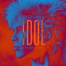 Billy Idol - Vital Idol: Revitalized [New Vinyl LP] 180 Gram