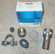 1973 1974 1975 Ford F100 F250 Truck NOS 4WD POWER STEERING CONTROL VALVE CAP KIT