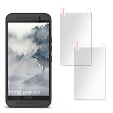 HD Screen Protector Matte For HTC One M9 Display anti Reflex New Foil
