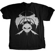 VOIVOD - Classic Logo T-shirt - Size Small S - NEW - Thrash