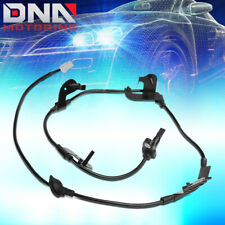 4x ABS Wheel Speed Sensor Front /& Rear Left /& Right for 2006-2012 Toyota Rav4