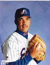 Ugueth Urbina Montreal Expos Licensed Unsigned Glossy 8x10 Photo MLB (B)