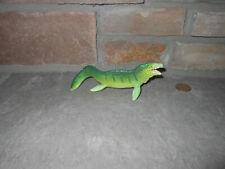 Safari Ltd. The Carnegie Collection Mosasaurus vintage dinosaur figure