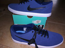 NEW $64 Mens Nike SB Check Solar Shoes, size 13