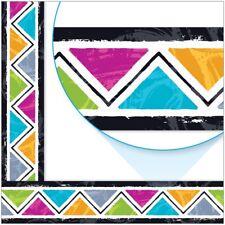 TREND Color Harmony Triangles Bolder Borders