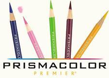 Prismacolor Premier Colored Pencils Singles - Page 1